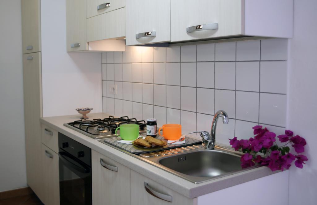 sabina cucina
