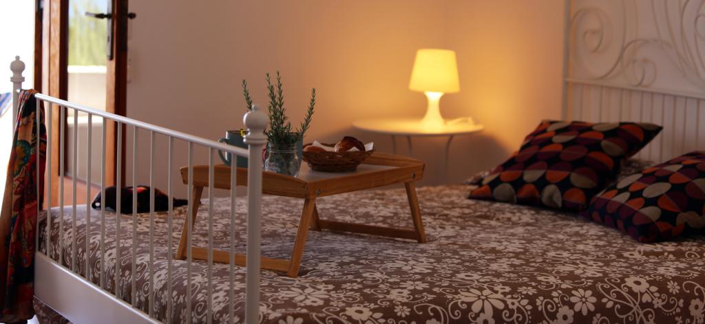 Sabina camera da letto